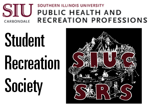 SIU Student Recreation Society, PublicHealth and Recreation Professions, SIUC SRS